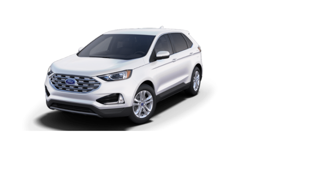 Ford Edge Sel Crossover